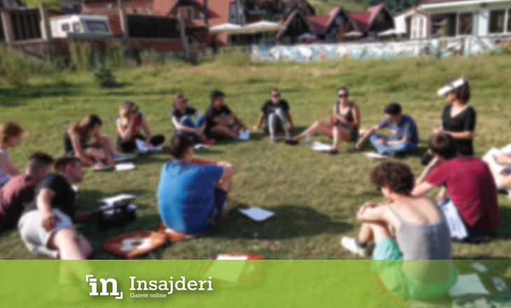 Mbahet kampi veror i LGBT-së në Kosovë