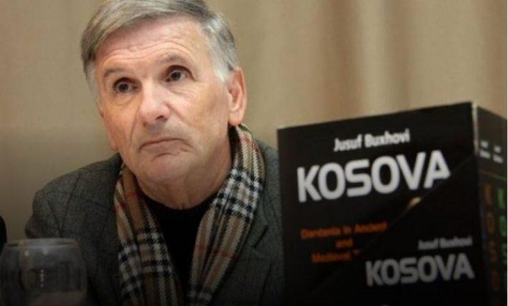 Zëvendësministri i reagon Jusuf Buxhovit: UÇK-ja është dashur të të spastroj