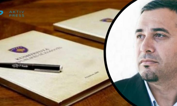 Heshtja e Kushtetutës së Kosovës dhe rregullat në shtetet e rajonit pas dorëheqjes së kryeministrit