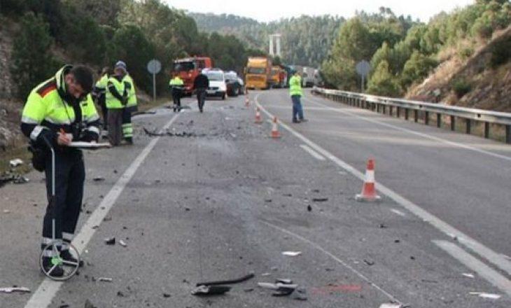 Shifrat alarmante të aksidenteve me fatalitet në rajonin e Prishtinës