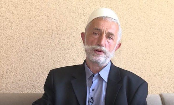 63 vjeçari nga Vushtrria tregon si i ka pajtuar mbi 1 mijë familje