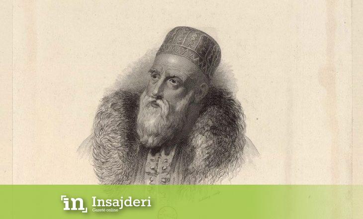 Foto të rralla – Portrete të Ali Pashë Tepelenës në bibliotekën franceze