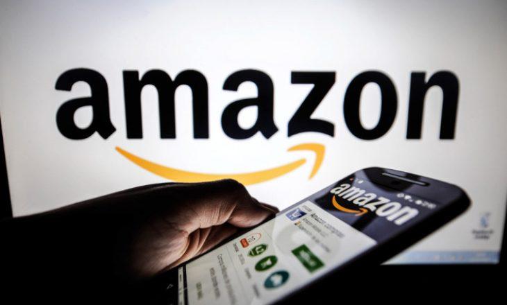 Amazon arrin vlerën e një mijë miliardë dollarë