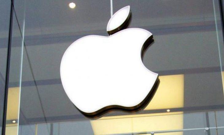 Apple pranon kodin telefonik +383 të Kosovës