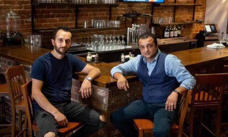 Suksesi i vëllezërve nga Kosova që ringjalli zemrën e qytetit amerikan