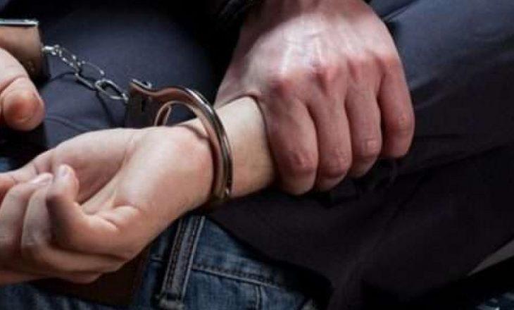 Reperi 19 vjeçar dënohet me 55 vite burg
