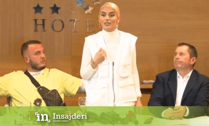 Media zviceriane: Loredana ndërron avokatët
