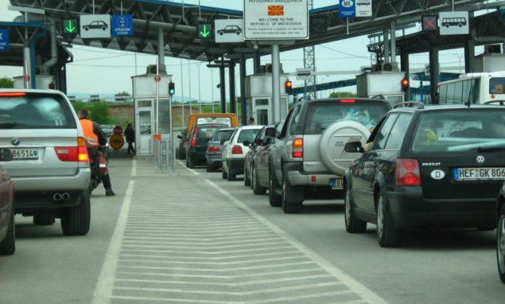 Serbia dhe Maqedonia e Veriut, me kontroll të përbashkët të vijave kufitare