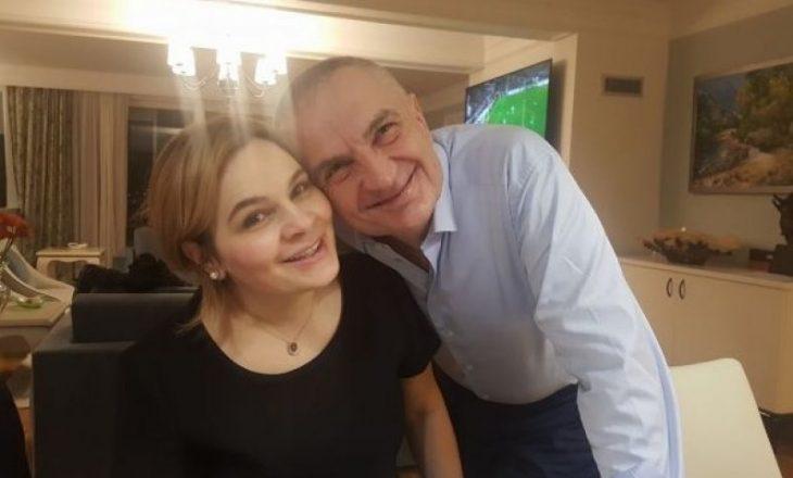 Monika Kryemadhi gënjen hapur shqiptarët, thotë se ka burrin të pastër si kristali