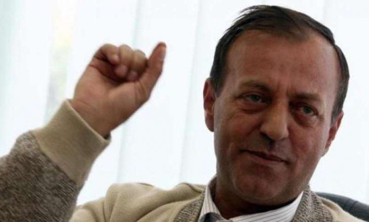Këshilltari i Thaçit, Bislim Zyrapi jep detaje të reja për ftesën nga Gjykata Speciale