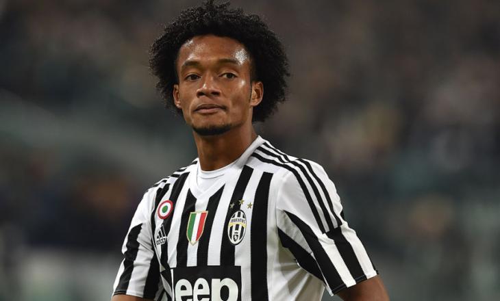 Ky është vendimi i Cuadrados rreth të ardhmes te Juventusi