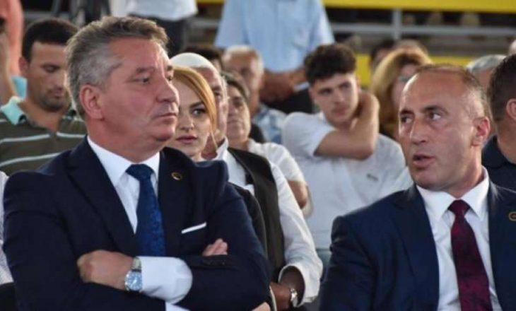 Fytyrat e ngrysura të ministrave të AAK-së pas dorëheqjes së Haradinajt