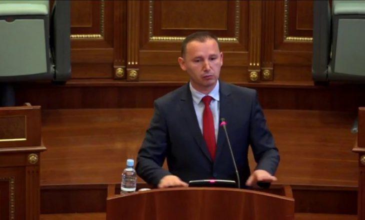 Deputeti i LDK-së: Ushtarët e Tahir Zemajt u rrahën dhe u zhveshën nga ushtarët e Haradinajt në Gllogjan