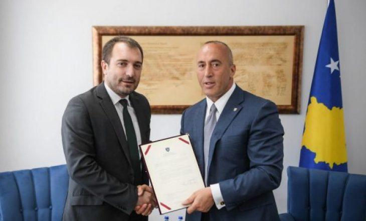 Ministri i ri i Inovacionit, shpalos vizionin e tij: Kosova do të bëhet qendër e inovacionit për Ballkan