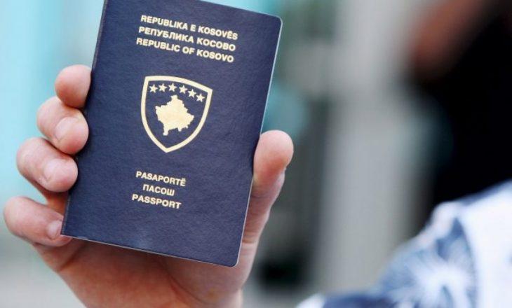 Këto janë 14 vendet ku mund të udhëtoni pa vizë me pasaportë të Kosovës