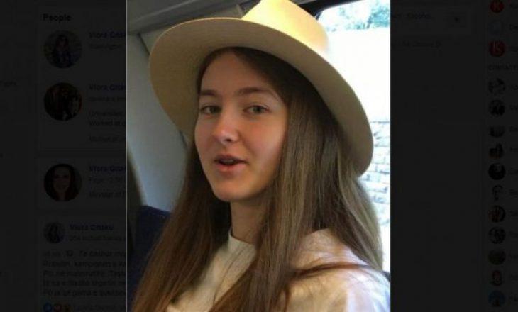 14 vjeçarja nga Kosova kampione e matematikës në kantonin e Cyrihut