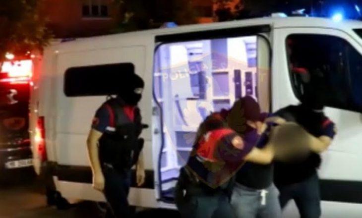 34-vjeçari nga Rusia arrestohet në Tiranë për terrorizëm