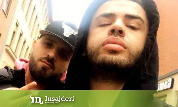 Këngëtarët bullgarë vjedhin këngën e Noizy-t me Varrosin