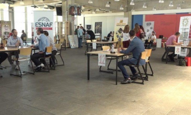 Takohen bizneset vendore me ato të diasporës, shohin mundësin e bashkëpunimit