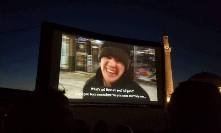 """""""Rutine"""" i Bekim Gurit pjesë e Festivalit të Filmit në Sarajevë"""