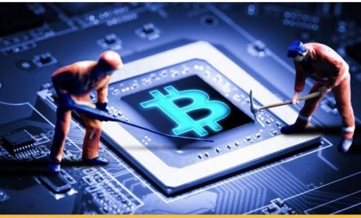 Bitmain humbet 150,000 dollarë sepse gërmues një bllok të paligjshëm në rrjetin Bitcoin