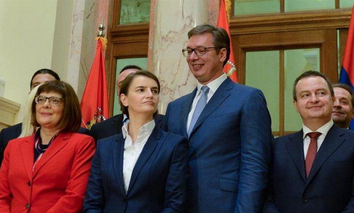 Bullgaria u përplas me Serbinë për Kosovën – kryeministrja serbe thotë se tash janë pajtuar