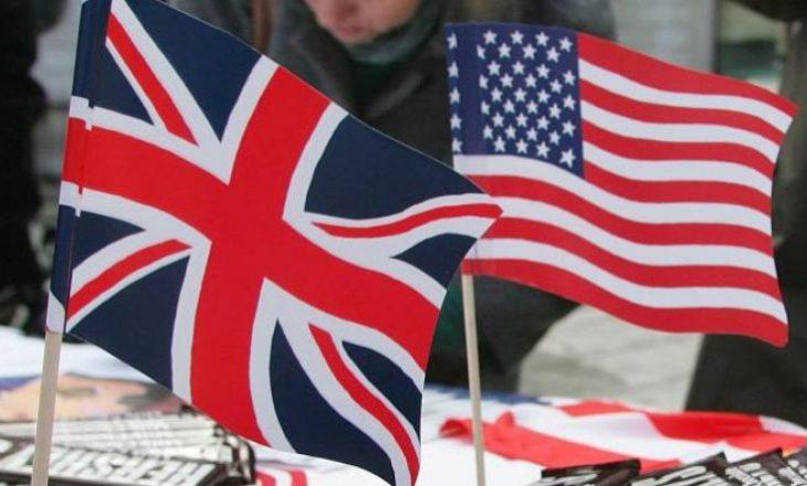 Pas BREXIT-it, Britania e Madhe sytë nga tregtia me SHBA-në