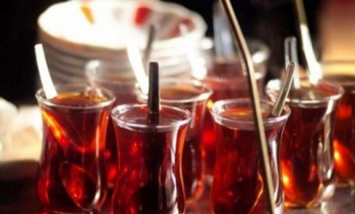 Çaji i zi dhe përfitimet shëndetësore nga ai