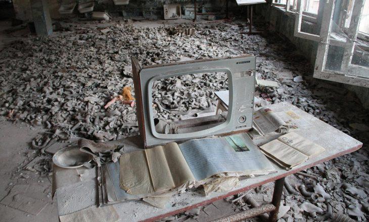 """Fatkeqësia nukleare """"Çernobili"""" do të rikthehet në vend turistik"""