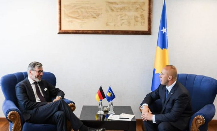 Ambasadori gjerman flet për dorëheqjen e Haradinajt: Kosova të ketë shpejt një qeveri funksionale