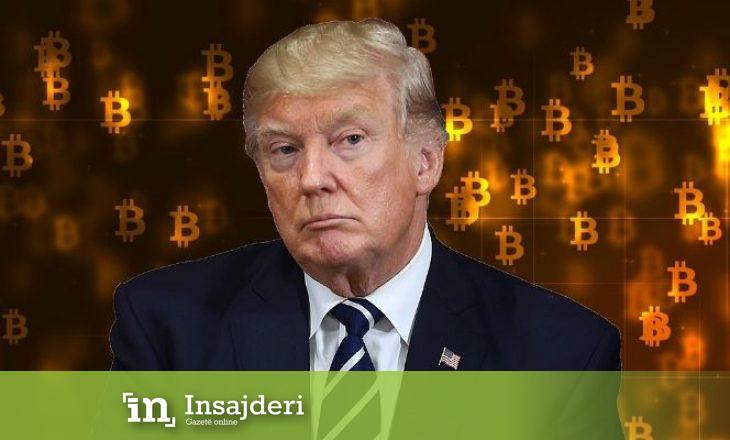 'Trump-i nuk është fans i Bitcoin'