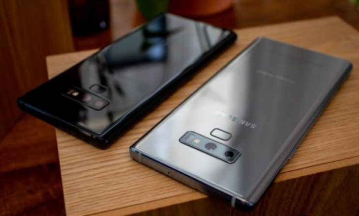Galaxy Note 10 mund të ketë kamerë 'më të mençur' se Galaxy S10