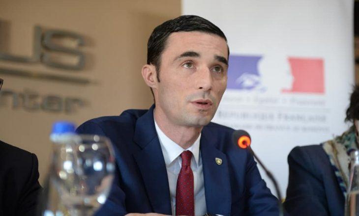 Nisma synon vota në Skenderaj, ministri Shala nënshkruan diçka për këtë komunë