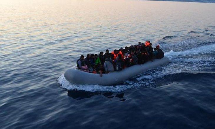Paralajmërohen dëbime masive të imigrantëve nga SHBA-ja
