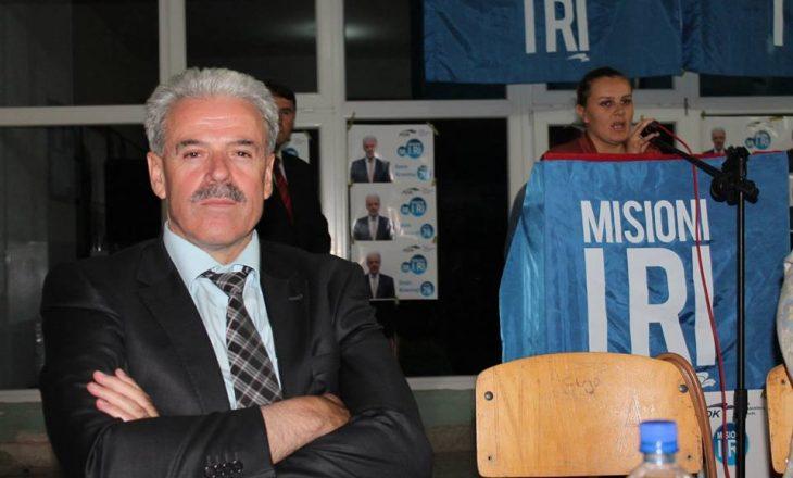 """Njeriu që kishte vjedhur veturën e shtetit, këshilltar """"sekret"""" i Hashim Thaçit"""