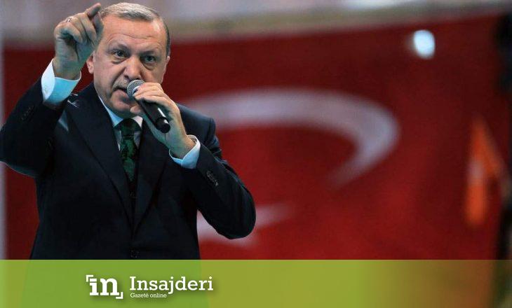Dënohet me një vit burg këngëtarja që ofendoi presidentin Erdogan