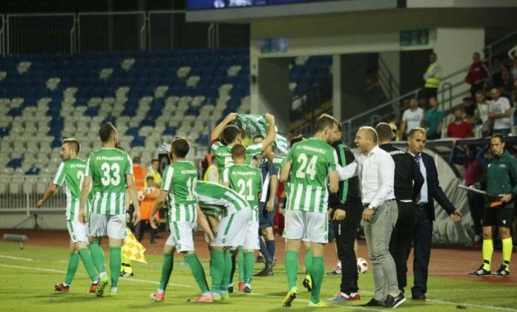 Ky do të jetë çmimi i biletave për ndeshjen, Feronikeli – TNS
