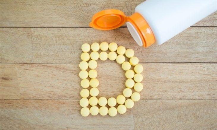"""Rëndësia që ka për shëndetin """"vitamina e diellit"""""""