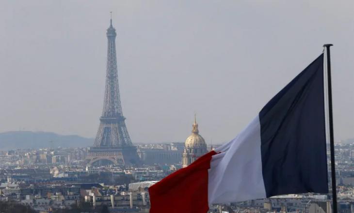 Në 24 orët e fundit, Franca regjistron 371 viktima nga Coronavirusi