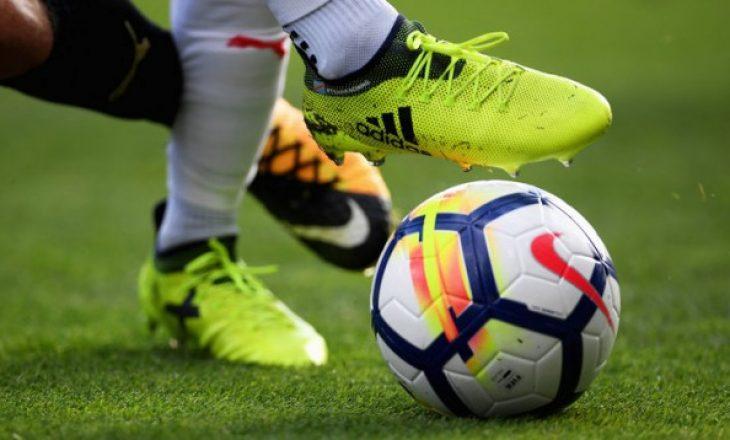 Superliga me dy ndeshje në program gjatë të dielës