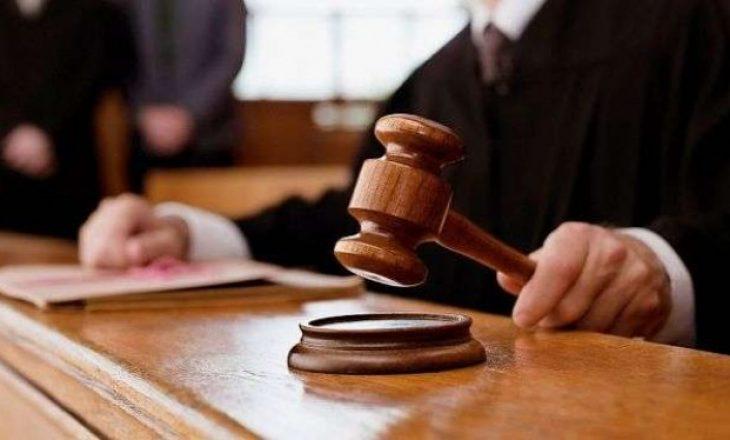 Dhunë në familje dhe armëmbajtje pa leje – gjykata merr këtë vendim për të dyshuarin