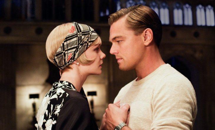 """Vdes ylli i filmit """"Great Gatsby"""""""