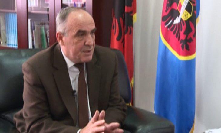 Sot shpallet aktgjykimi ndaj Haki Rugovës
