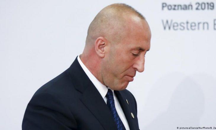 Haradinaj tregon kur u ftua nga Gjykata Speciale