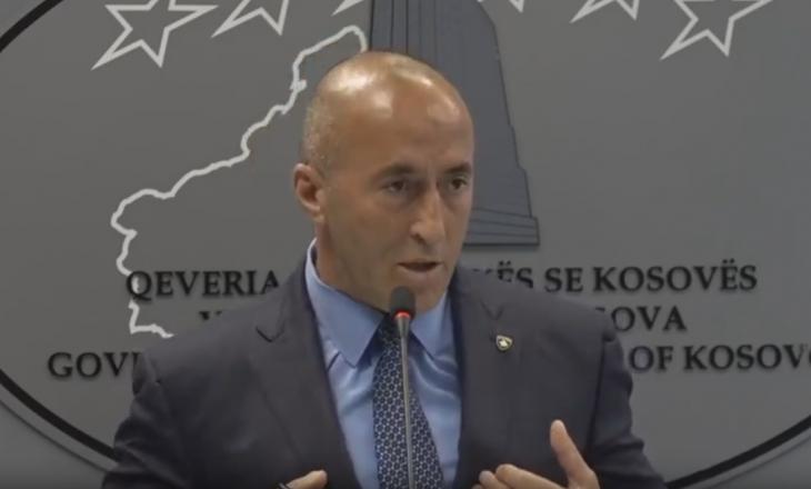 Ish-ambasadorja: Haradinaj po e paguan që u pozicionua kundër ndarjes së Kosovës