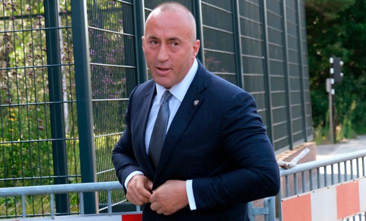 Associated Press: Haradinaj merret në pyetje nga Gjykata për krime të luftës