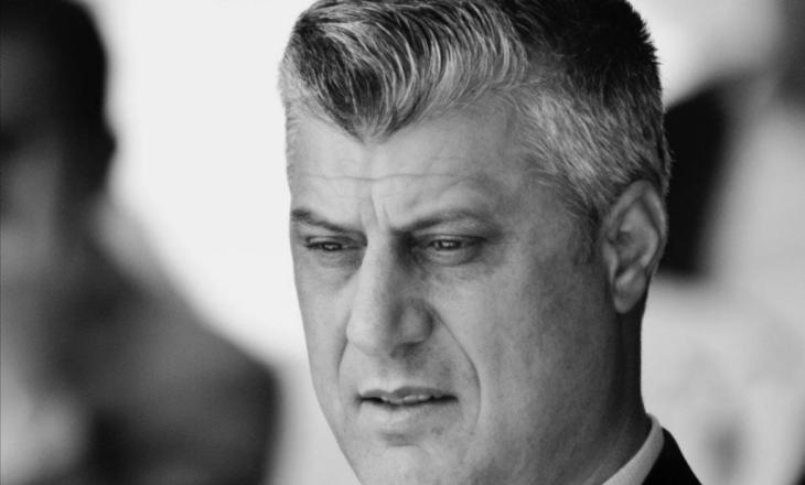 Thaçi refuzon të marrë pjesë në Samitin e Ohrit – aty ku janë Rama dhe Vuçiqi