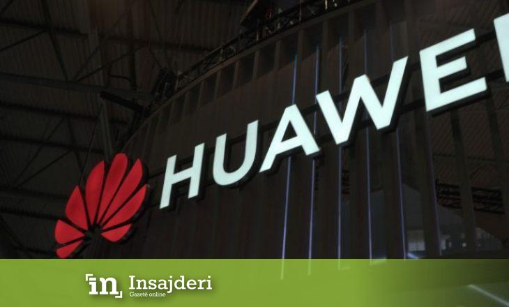 Kancelarja Gjermane mohon të ketë pasur presion nga Kina për Huawei