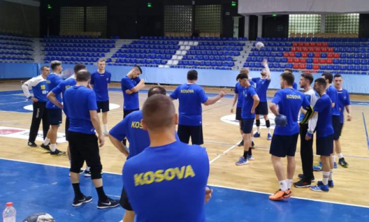 Hendbollistët e Kosovës nuk e fshehin optimizmin para Botërorit në Spanjë