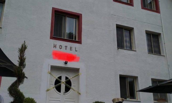 Bllokohet hoteli i ish-deputetit për shkak të mosdeklarimit të të ardhurave